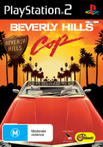 Beverly Hills Cop for PlayStation 2