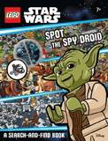 LEGO Star Wars: Spot the Spy Droid