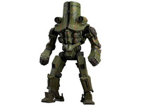 PLAMAX JG-01: Cherno Alpha 1:350 Scale Model Kit