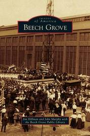 Beech Grove by Jim Hillman