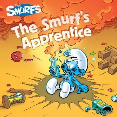 The Smurf's Apprentice by Peyo image