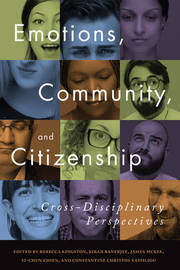 Emotions, Community, and Citizenship image