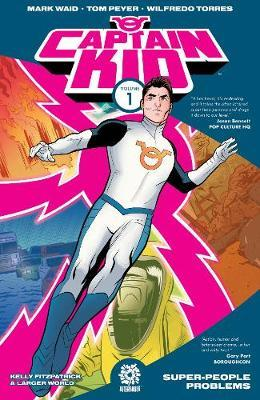 Captain Kid Volume 1 by Mark Waid