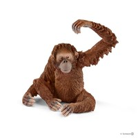 Schleich: Orangutan Female