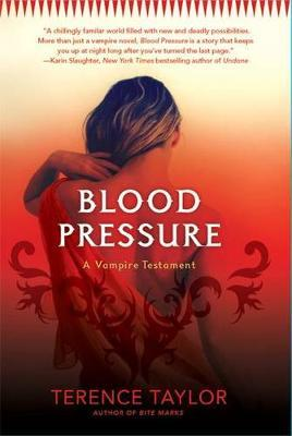 Blood Pressure by Terence Taylor image