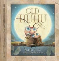 Old Hu-Hu by Kyle Mewburn image
