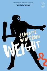 Weight by Jeanette Winterson image