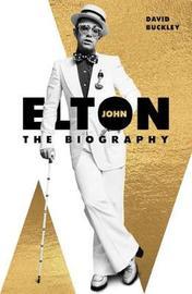 Elton John by David Buckley