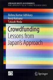 Crowdfunding by Bishnu Kumar Adhikary