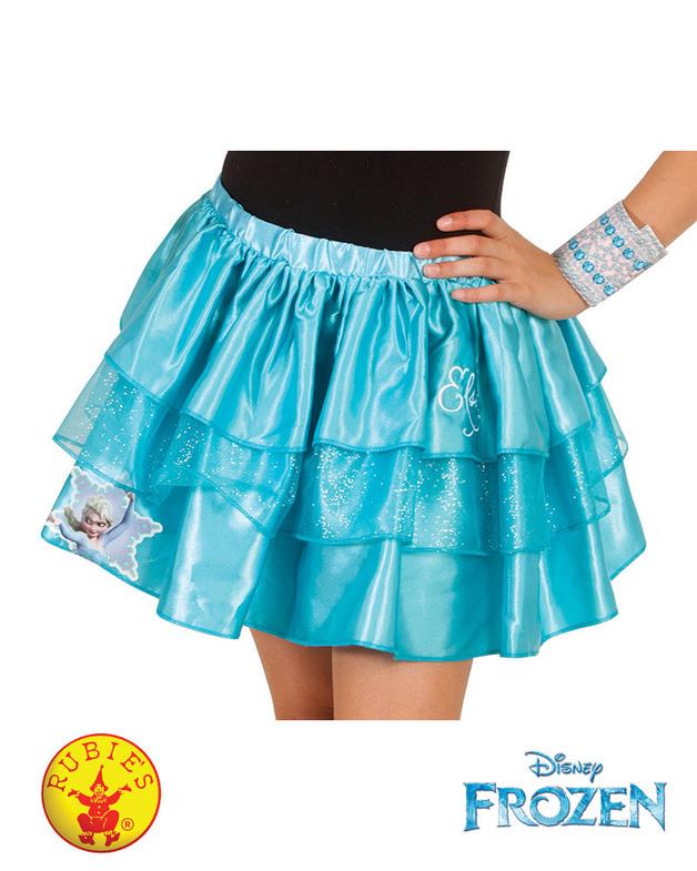 Elsa Princess Tutu 3+