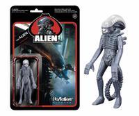 Alien: Xenomorph - ReAction Figure