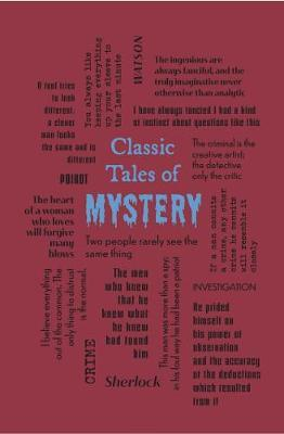 Classic Tales of Mystery by Editors of Canterbury Classics