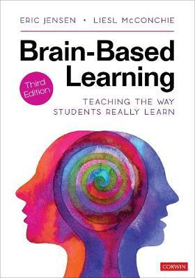 Brain-Based Learning by Liesl McConchie