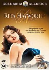 Rita Hayworth Collection, The (8 Disc Box Set) on DVD