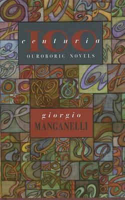 Centuria by Giorgio Manganelli image