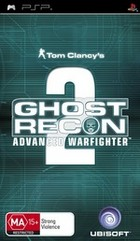 Tom Clancy's Ghost Recon: Advanced Warfighter 2 (Essentials) for PSP