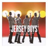 Jersey Boys by Frankie Valli & The Four Seasons / Original Cast Recording