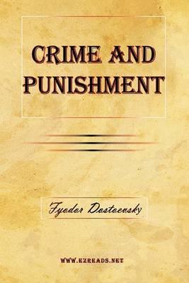 Crime and Punishment by Fyodor Mikhailovich Dostoevsky image