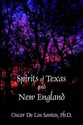 Spirits of Texas and New England by Oscar De Los Santos
