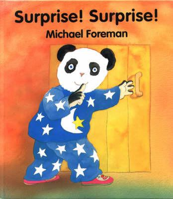 Surprise! Surprise! by Michael Foreman