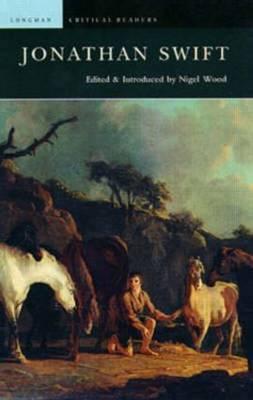 Jonathan Swift by Nigel Wood