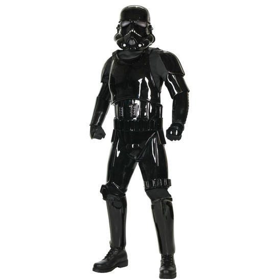 Shadow Trooper Supreme Adult Costume (STD)