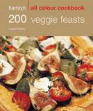 Hamlyn All Colour Vegetarian: Over 200 Delicious Recipes and Ideas by Louise Pickford
