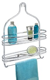 Interdesign Axis Wide Shower Caddy
