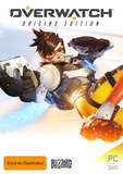 Overwatch Origins Edition for PC Games