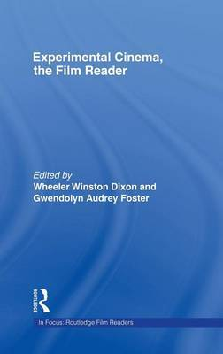 Experimental Cinema, The Film Reader image