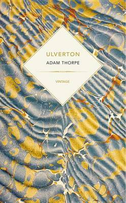 Ulverton (Vintage Past) by Adam Thorpe image