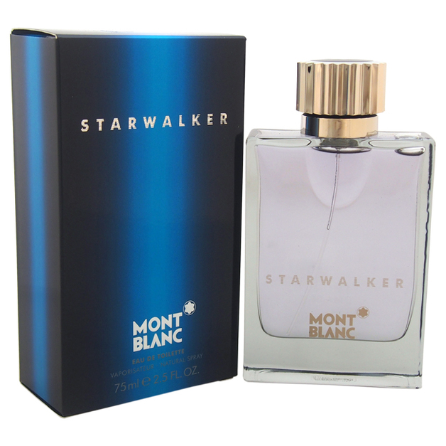 Mont Blanc - Starwalker Fragrance (75ml EDT)