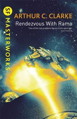 Rendezvous With Rama (S.F. Masterworks) by Arthur C. Clarke image