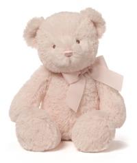 Gund: Peyton Teddy Plush (Pink)
