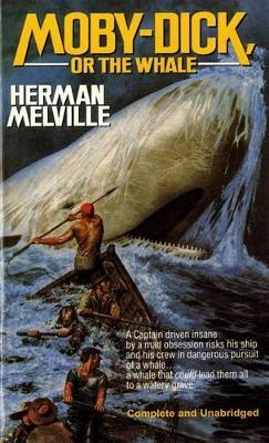 Moby Dick by Herman Melville image