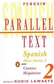 Spanish Short Stories: v. 2 image
