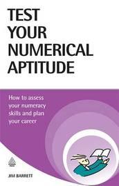 Test Your Numerical Aptitude by Jim Barrett image
