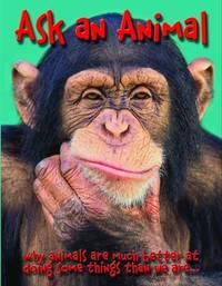 Ask an Animal by Miranda Smith