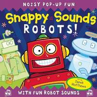 Snappy Sounds: Robots! by Lecturer in Business History Derek Matthews (Cardiff University, UK) image