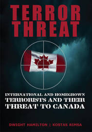 Terror Threat by Dwight Hamilton image