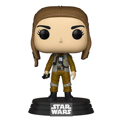 Star Wars: The Last Jedi - Paige Pop! Vinyl Figure image