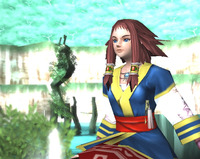 Arc: Twilight of the Spirits for PlayStation 2 image