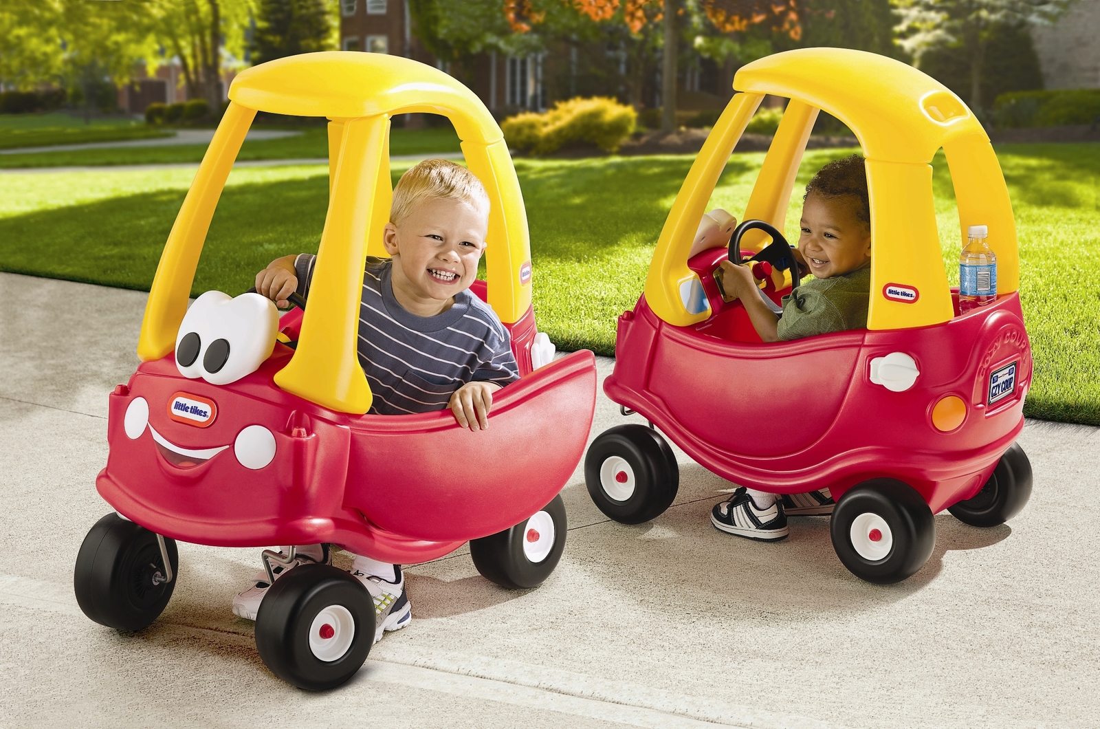 Little Tikes: Cozy Coupe - 30th Anniversary image