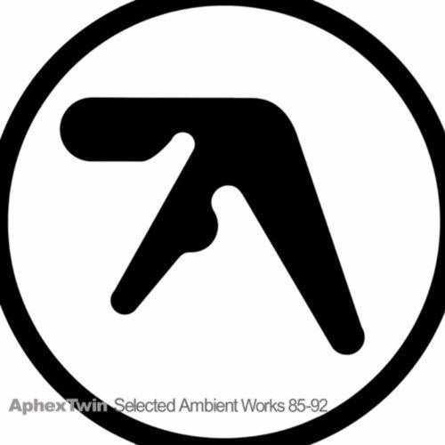 Selected Ambient Works 85-92 by Aphex Twin