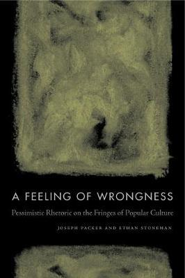 A Feeling of Wrongness by Joseph Packer image