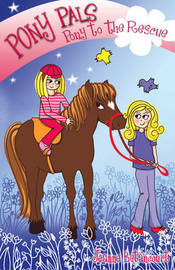 Pony to the Rescue by Jeanne Betancourt image