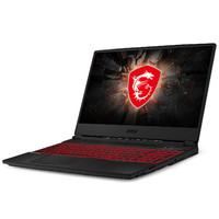 "MSI 15.6"" GL65 9SD i5 Gaming Laptop i5-9300H, 16GB RAM, GTX 1660 Ti image"