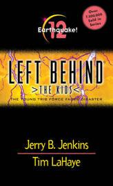 Earthquake by Jerry B Jenkins