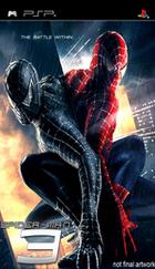 Spider-Man 3 for PSP