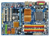 Gigabyte P35-DS3R ATX LGA775